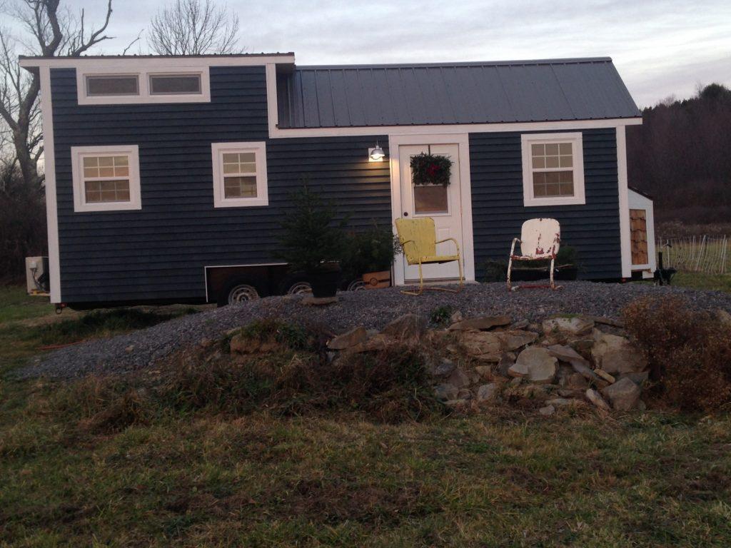 Hgtv Casting Call Hgtv S Tiny House Hunters Features Hulse Hill Farm Season