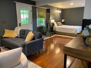 Private Farmhouse Suite